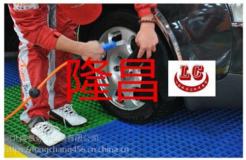 玻璃钢格栅板洗车房排水沟格栅生产厂家--隆昌询价