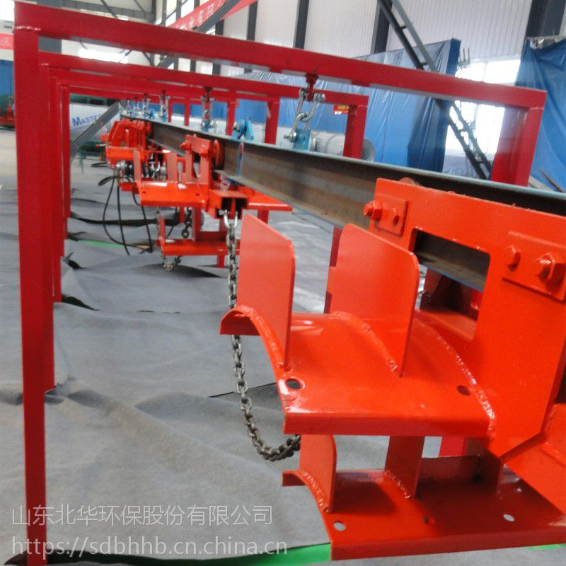 山东风清供应黑河井下电缆输送设备TDY100/14型单轨吊