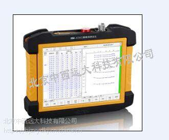 中西(LQS)静载荷测试仪(8通道) 型号:ZY55-RSM-JC5C库号:M406414