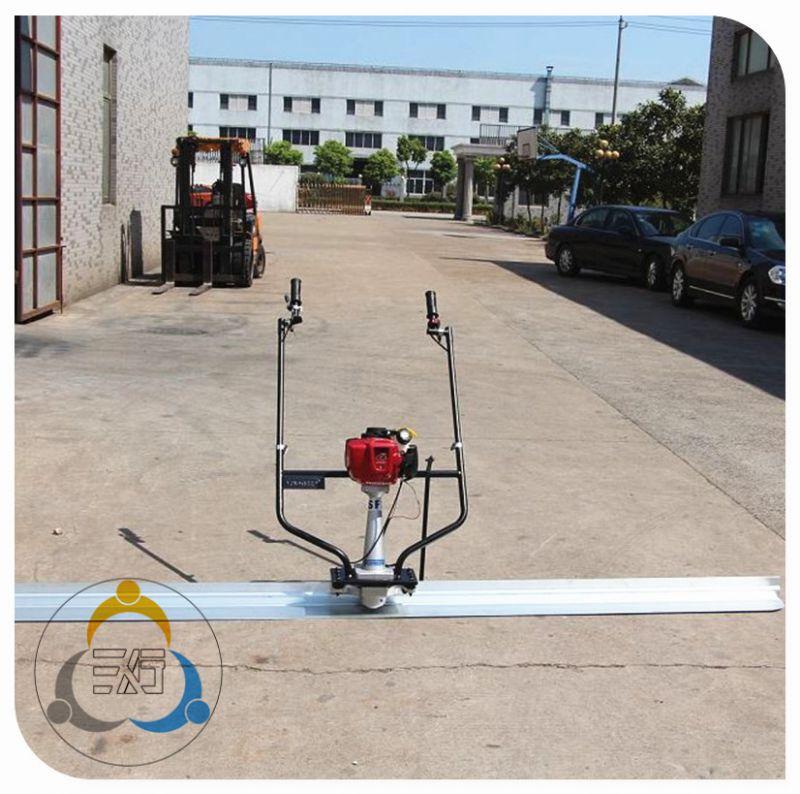 小型振动尺厂家 手扶整平尺价格 用了就说好的路面机械