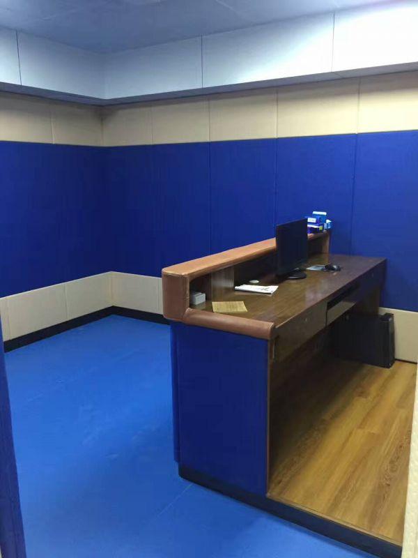 重庆哪有专门做审讯室吸音板的厂家,防撞软包厂家价格多少