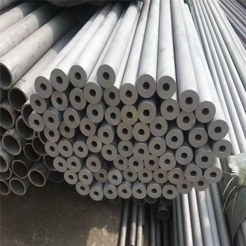 供应扬中 TP321热交换器不锈钢管| 325x8热交换器不锈钢管温州久鑫不锈钢管厂免费切割