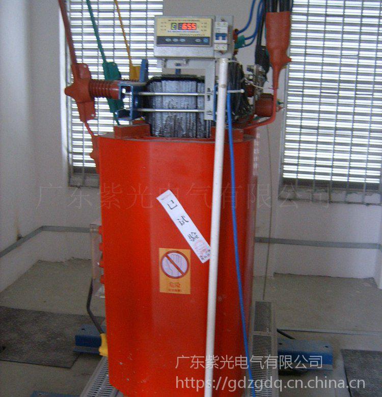 东莞桥头增容250kva变压器包工包料宝通电专业厂家