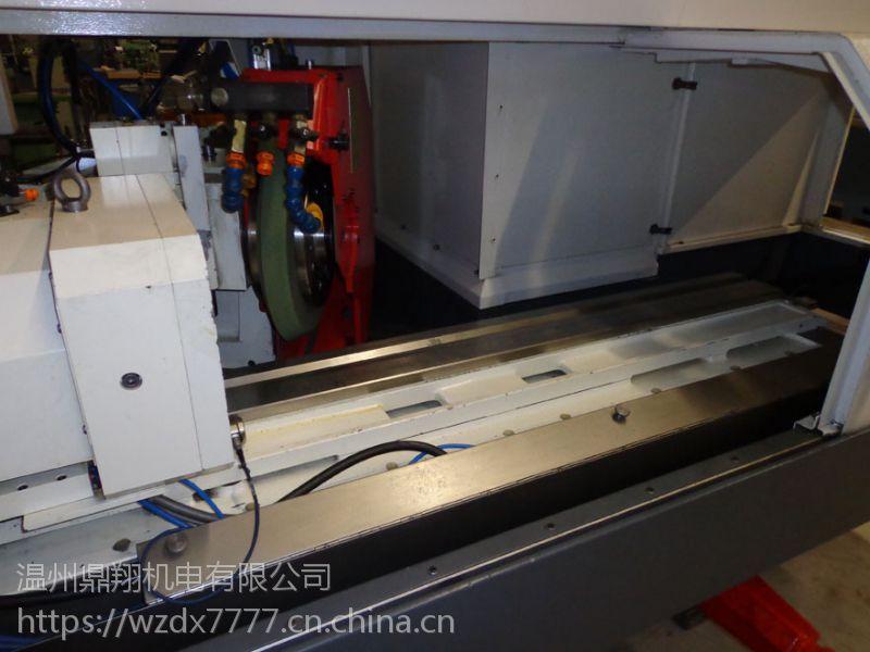低价出售二手瑞士STUDER S33 CNC万能外圆磨床