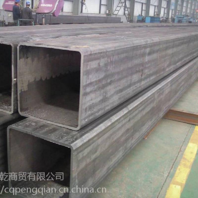 重庆镀锌方管 重庆Q235镀锌方管厂家