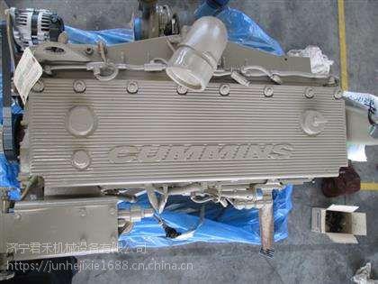 康明斯ISME360 30发动机|4974527X附件驱动皮带轮|西安康明斯
