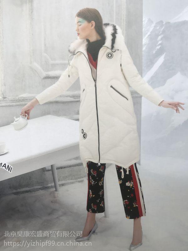 武汉七浦路服装批发市场品牌折扣女装排行榜品牌折扣店女装魔美名作