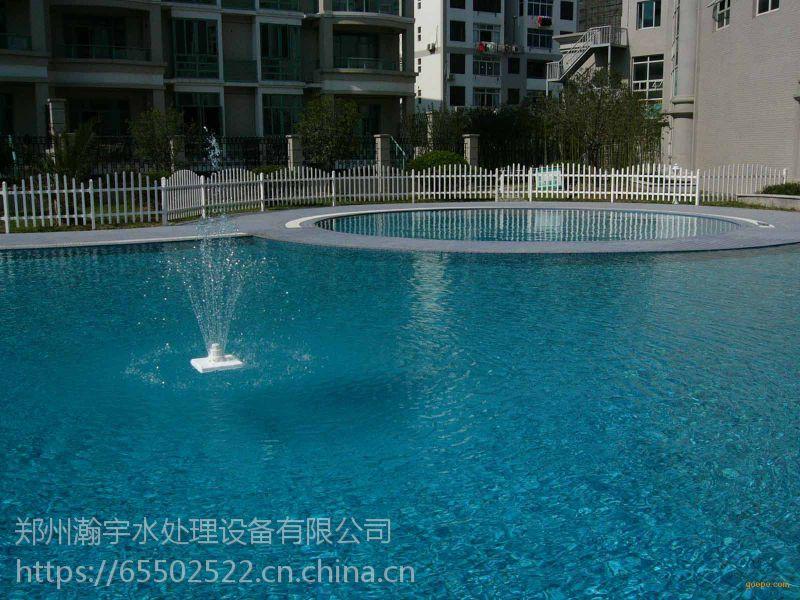 游泳池工程|一体化加药设备|泳池水处理|瀚宇致水HY-Z