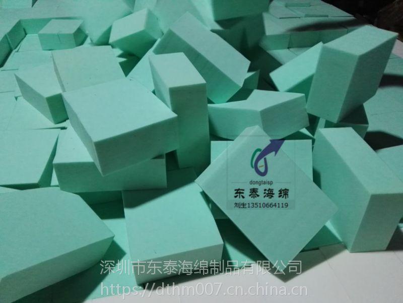 广东东泰清洁印花吸水PVA海绵工艺品加工价格合理