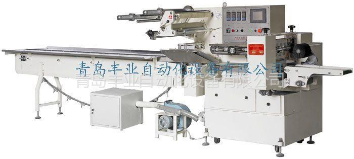青岛丰业专业生产销售凭证包装机