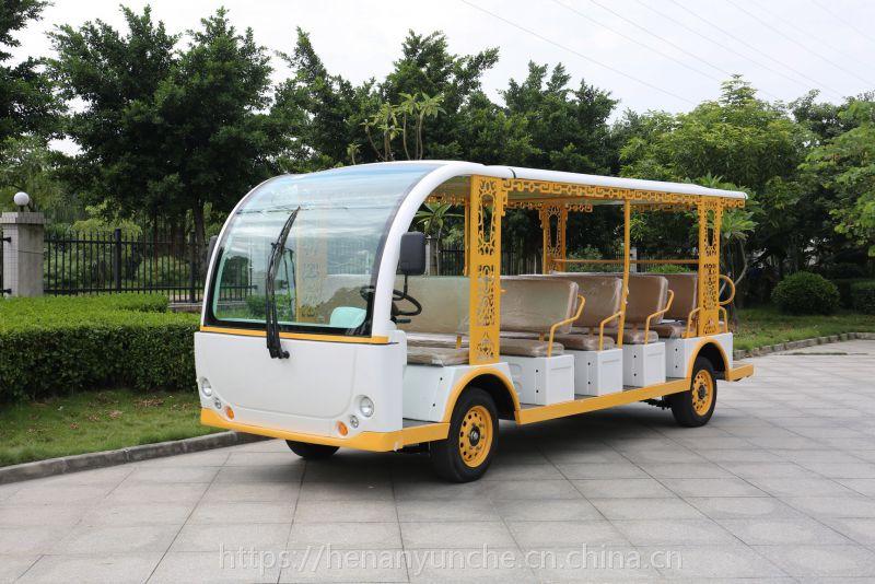 新乡电动观光车,电动游览观光车,景区观光电瓶车,电动观光车价格,观光车