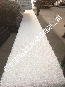 复合土工席垫应用于贵州垃圾填埋场项目