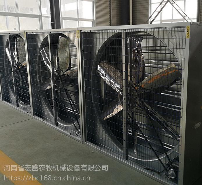 专业鸡舍用环控系统 河南宏盛厂家直供