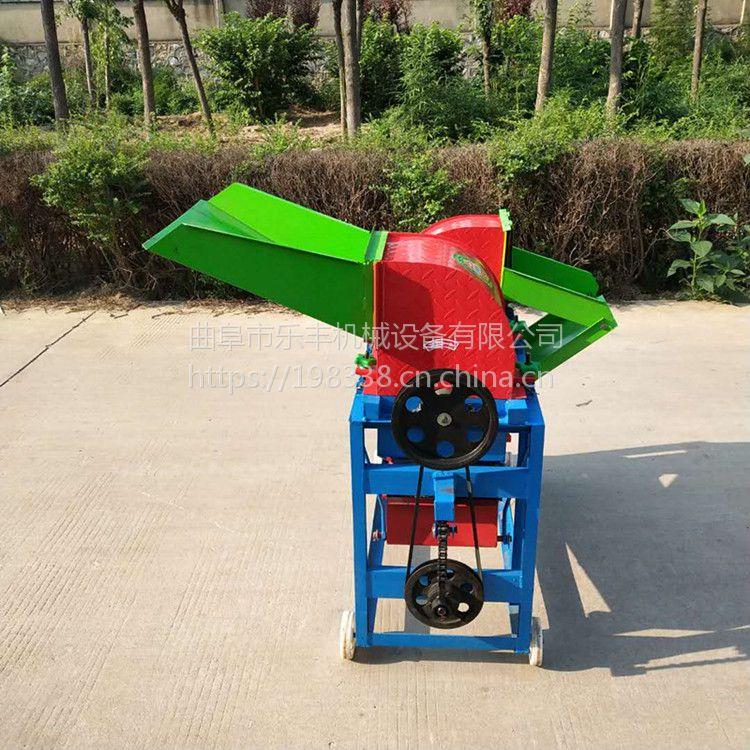 新型移动式谷子脱粒机 风选式稻谷脱粒机 厂家多功能稻麦脱粒机