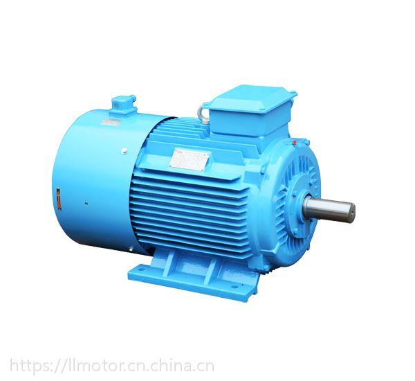 供应《磊泷牌》三相异步电动机 YX3 7.5KW-4级 380V/50HZ