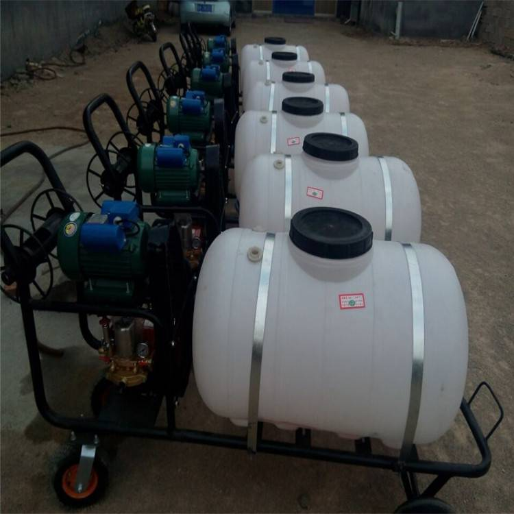 果园果树打药机 大容量打药高压喷雾器润丰