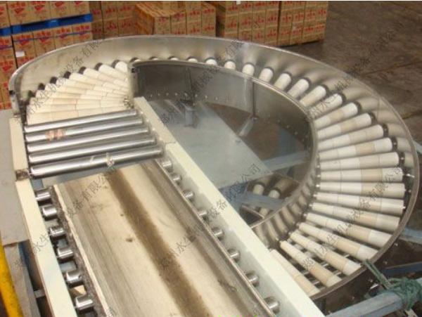 螺旋输送机_输送机械设备_链式输送机_价格合理-郑州水生机械