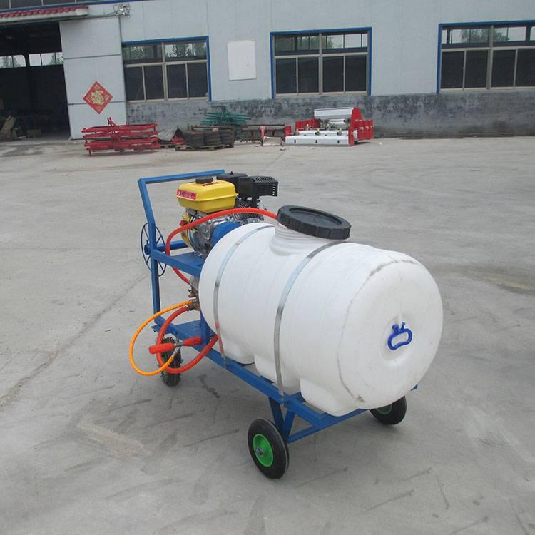 农用高射程打药泵 果园高压农用喷雾器 乐民牌