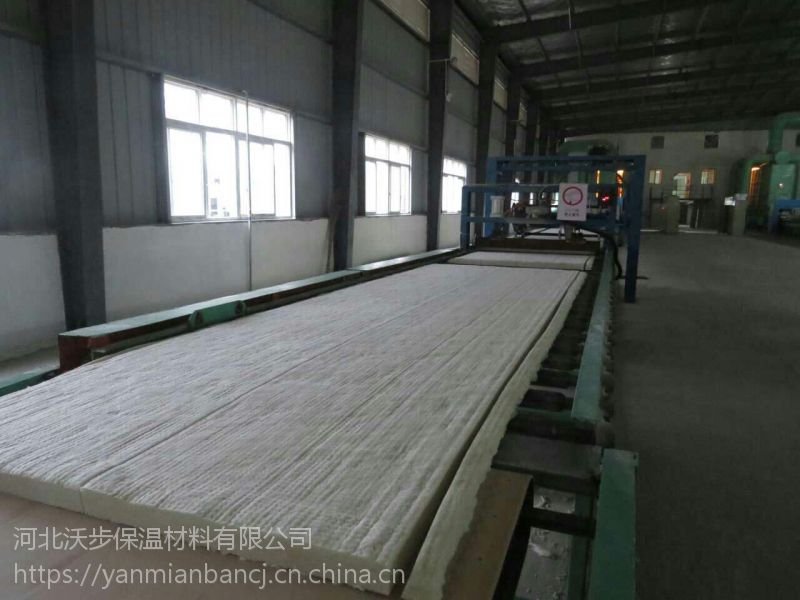 张家口硅酸铝专业厂家生产无石棉硅酸铝毡价格、报价
