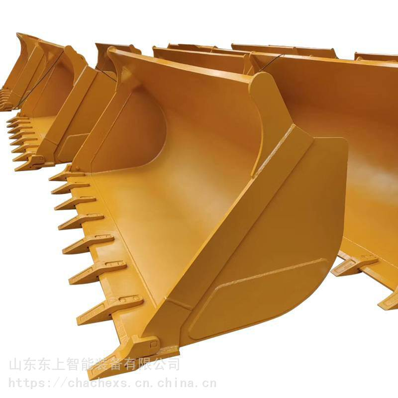 临工953n装载机铲斗江西打造驾驶室符合人机工程学