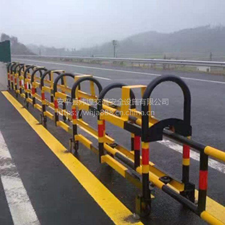 推拉式安全护栏@汉中推拉式安全护栏@推拉式安全护栏厂家