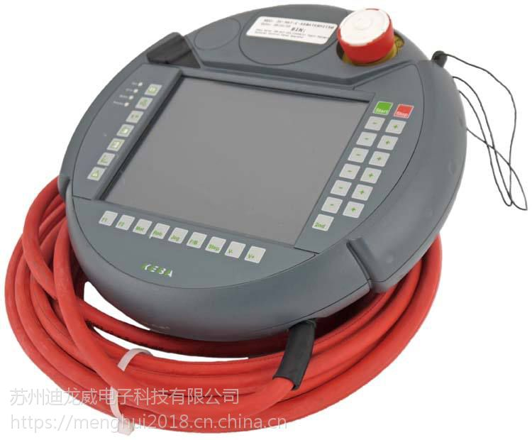 KEBA手持终端T40操作控制器维修OP 430不显示维修