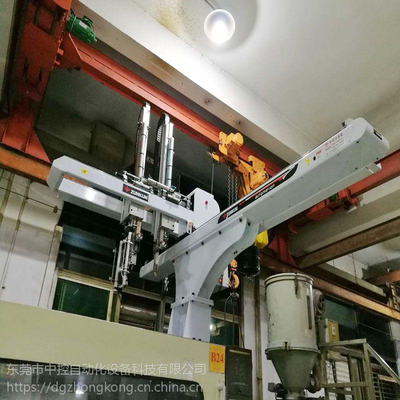 厂家直销东莞 深圳 横沥 搬运机机械手 全自动机械手 注塑上下料机