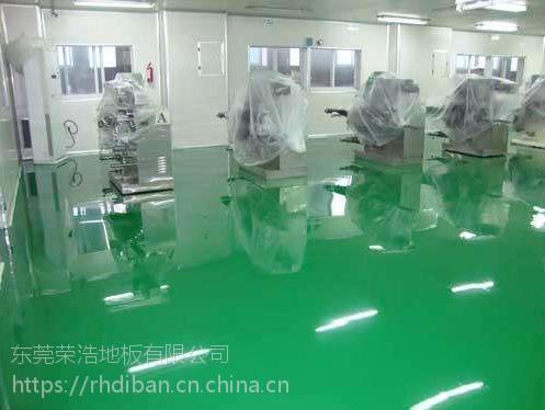 郑州地坪漆涂料每平方用量 商丘绿色地坪漆材料