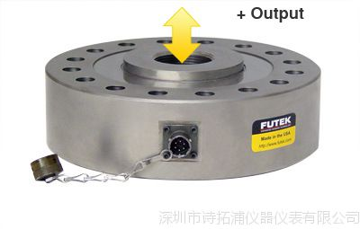 称重传感器LLB400-2000lb