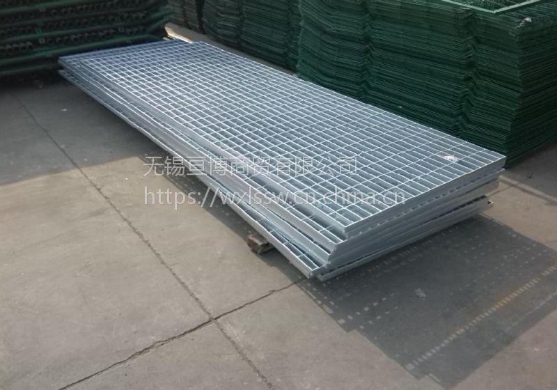 杭州亘博方形孔采光钢格板适用于工业民用建筑欢迎采购