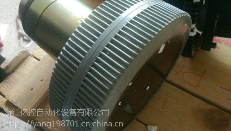 浙江鼎力agv驱动轮-差速主动轮 差速控制 高空平台车驱动 电动堆高车