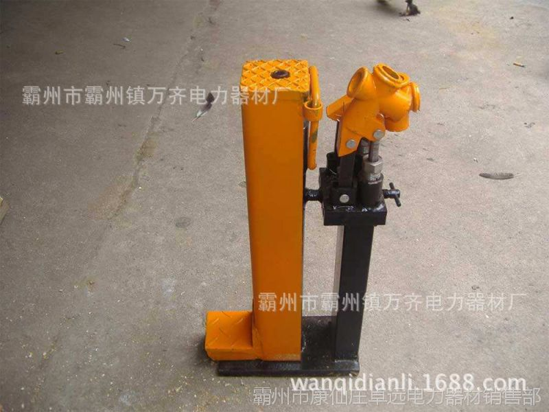 YQD-250型液压起道器液压起道机价格 10T手摇式起道机价格