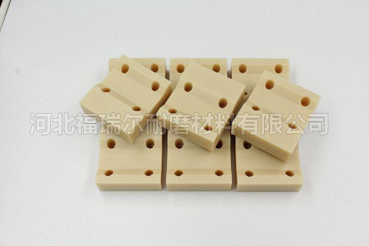 生产UHMWPE零件 福瑞尔耐腐蚀UHMWPE零件厂家