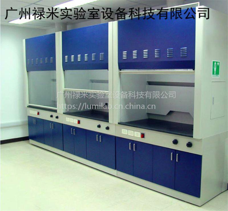 专业生产定制实验台通风柜