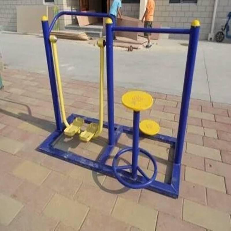 榆林室外健身路径销售商,健身背部训练器出厂价,供货商