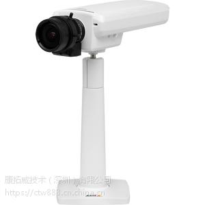 AXIS AXIS Q1615 Mk II 网络摄像机