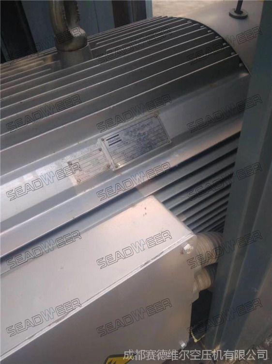 1092091107=YXLA315M-4阿特拉斯空压机电机