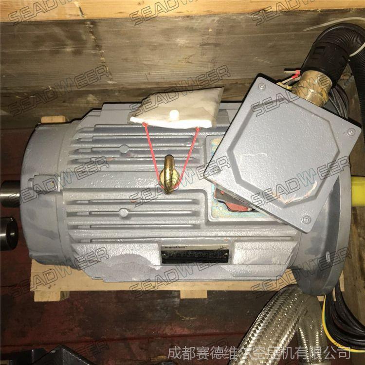 2205269508阿特拉斯空压机电机 主电机