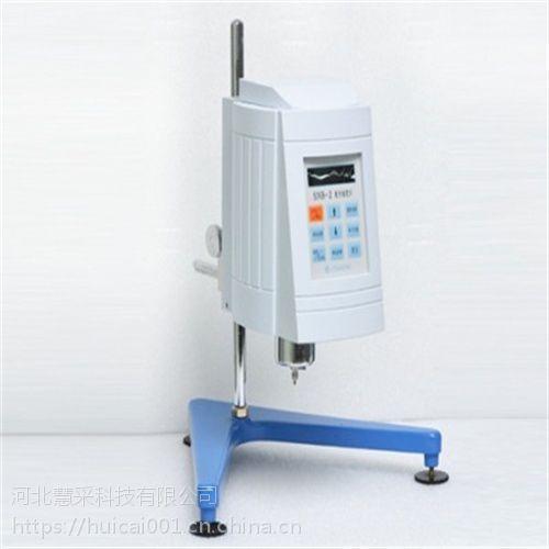 鄂州数字式粘度计 数字式粘度计SNB-2低价促销