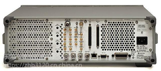 销售E4438C 收购 Agilent/安捷伦 E4438C ESG 矢量信号发生器