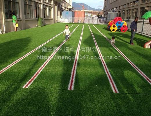 免费拿样足球场标准人造草坪环保认证耐磨防阻燃