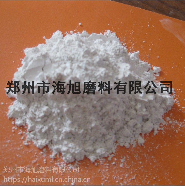 出口俄罗斯白刚玉微粉White fused alumina WFA F400 F600 F800