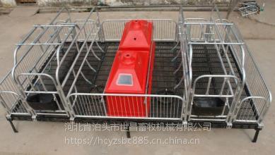 优质高配母猪产床厂家直销 分娩母猪产床