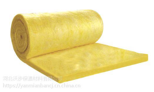 周口优质环保玻璃棉卷毡厂家供应