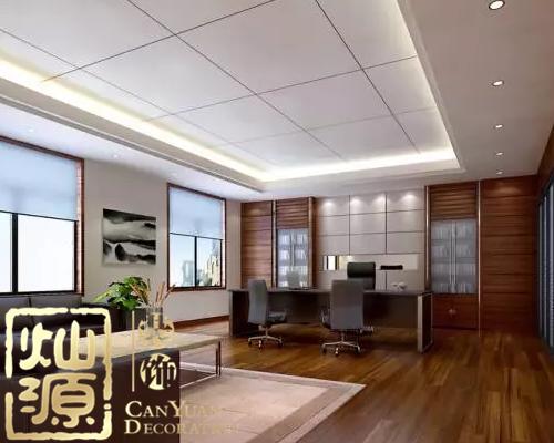 打造南宁办公楼设计的领航范,让办公环境更有戏!