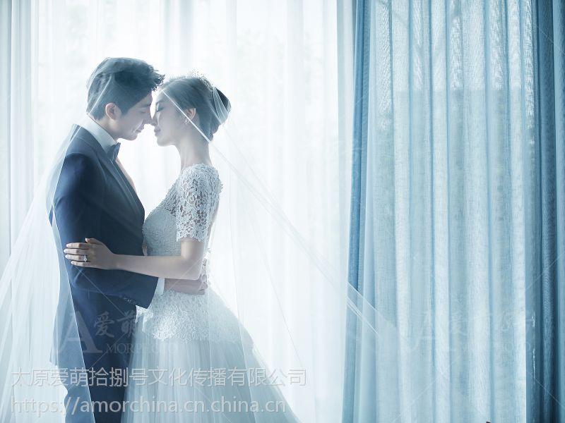 太原个性化的婚纱照将是大家喜闻乐见的