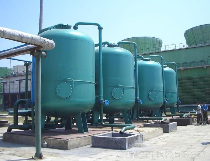 供应剩余氨水过滤器微孔陶瓷氨水过滤器