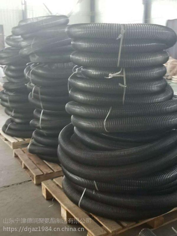 吸尘管 木工机械软管 塑料钢丝管价格