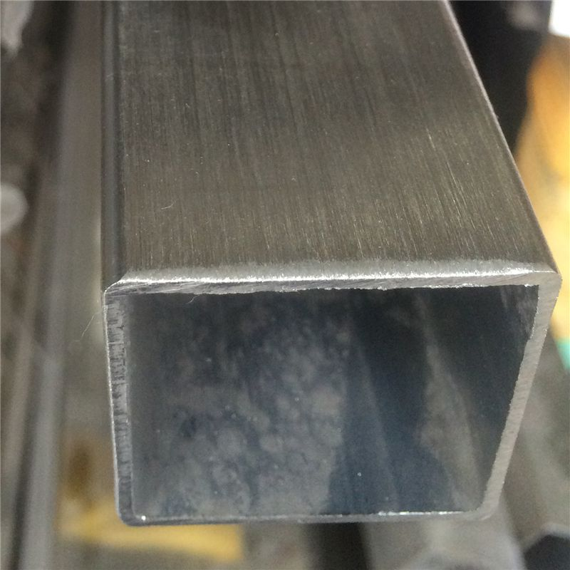 316L不锈钢管表面加工,不锈钢方管拉丝表面
