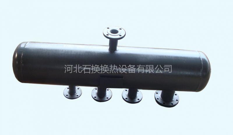 北京集水器,分气缸蒸汽包管式冷却器找河北石换